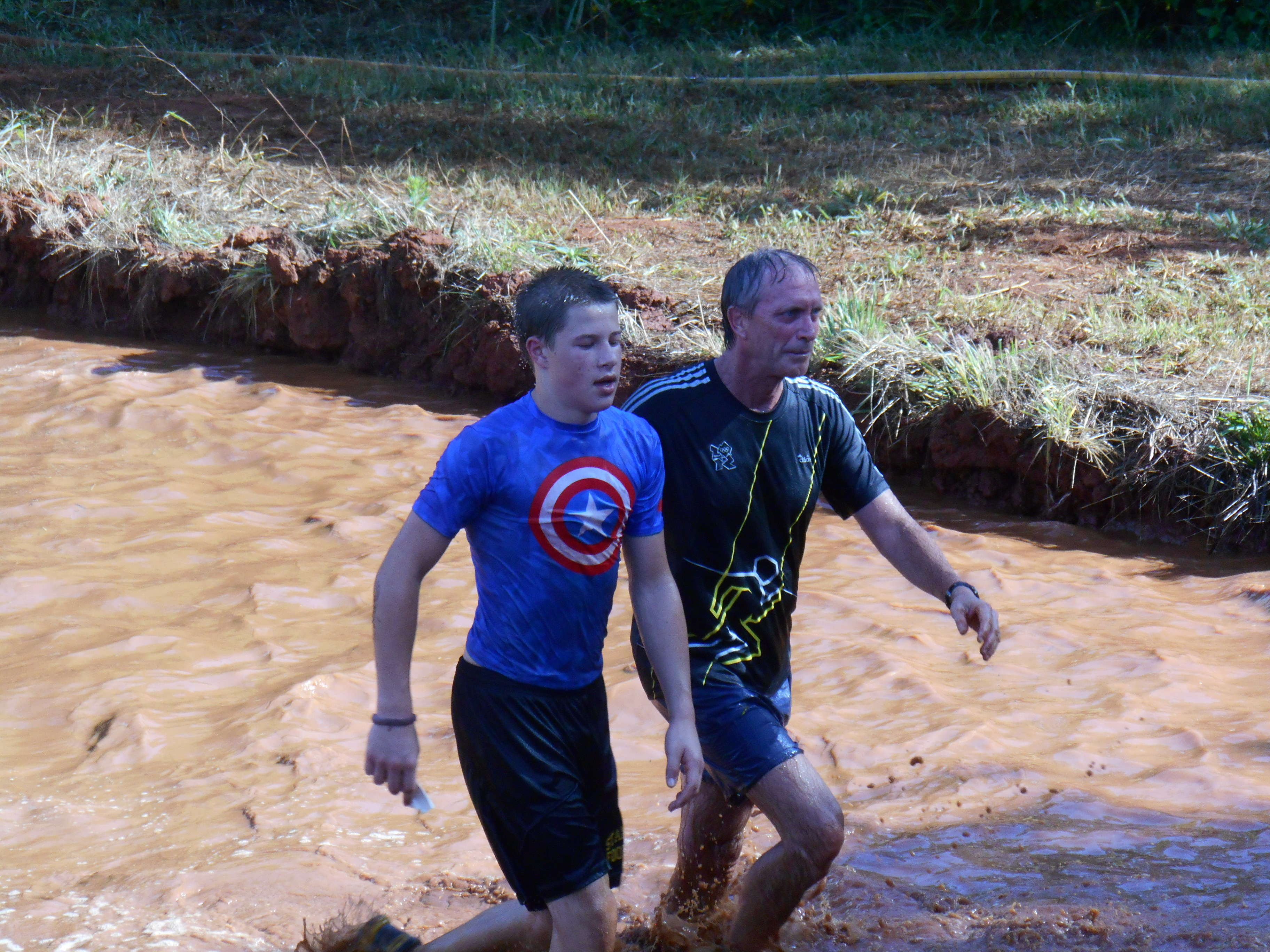 service mud 2