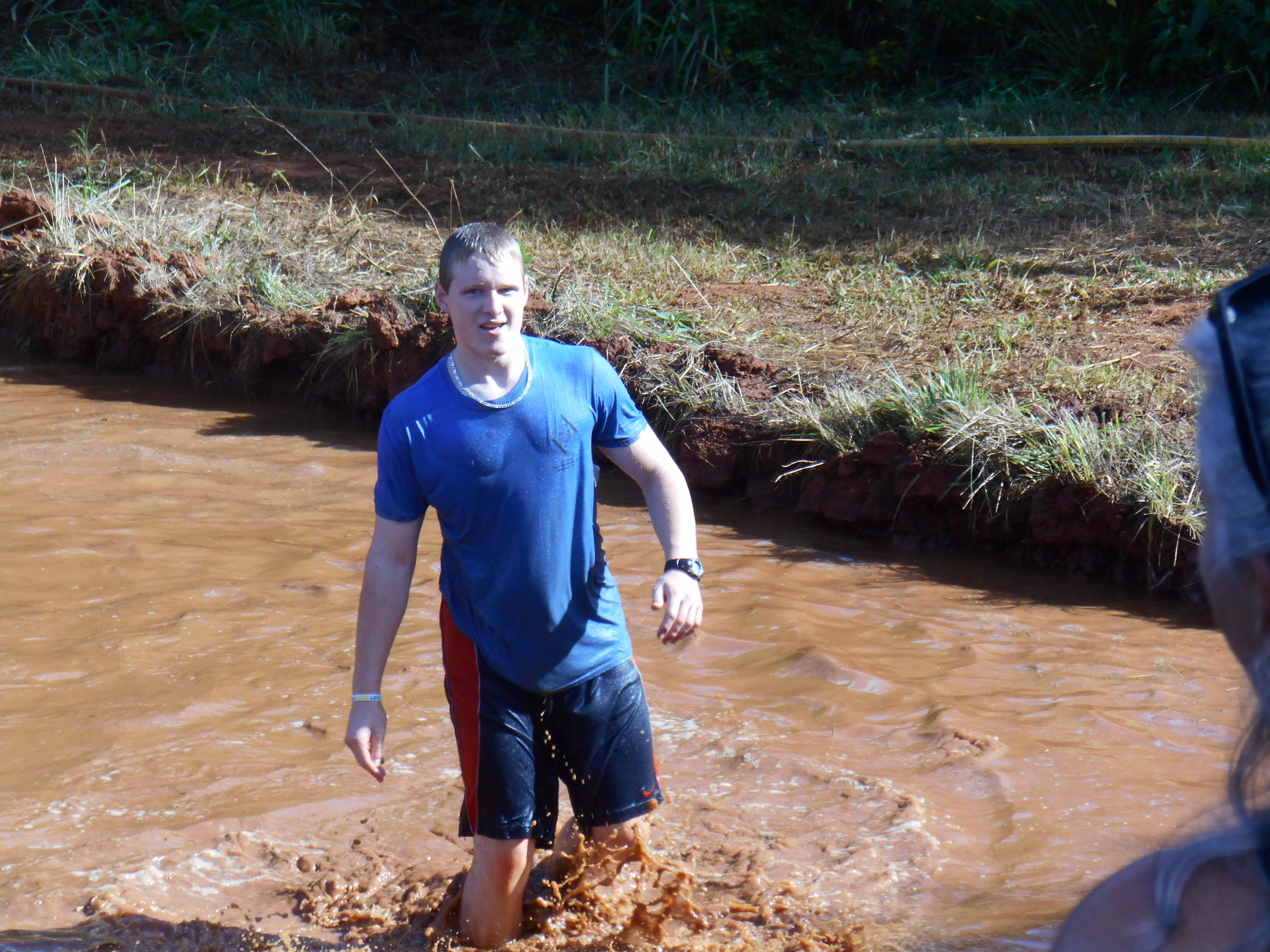 service mud 4