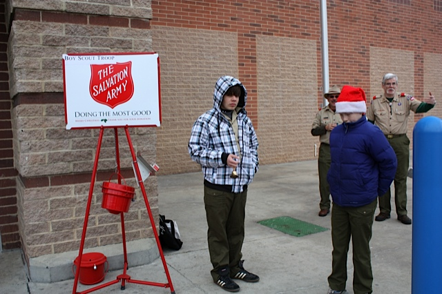 service salvation army 1