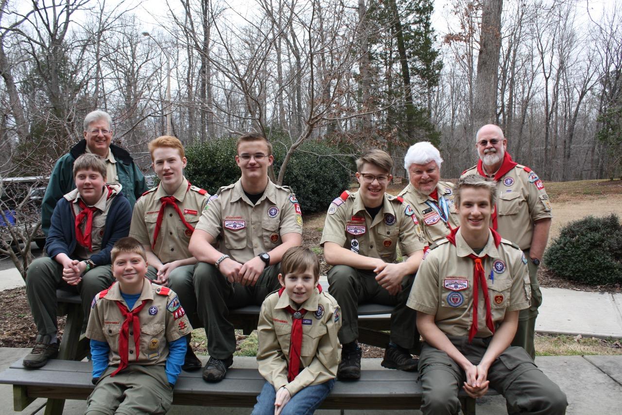 boy scout 5